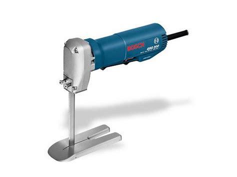 power tools foam cutter bosch foam rubber cutter