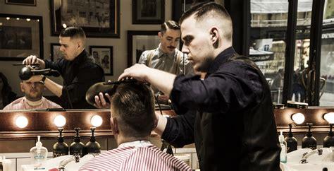 top trends in the barbering business old school barbers in leeds leeds list