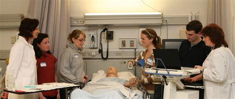 Mba Ms Nursing Lynchburg College by The School Of Nursing Bouv 233 College Of Health Sciences