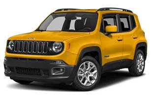 crawling moab in the 2015 jeep renegade trailhawk w