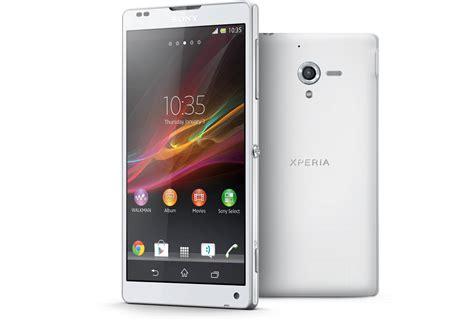 Spesifikasi Tablet Sony Z harga dan spesifikasi sony xperia zl yunieka