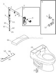 toilet seat parts html wiring diagram and parts diagram images