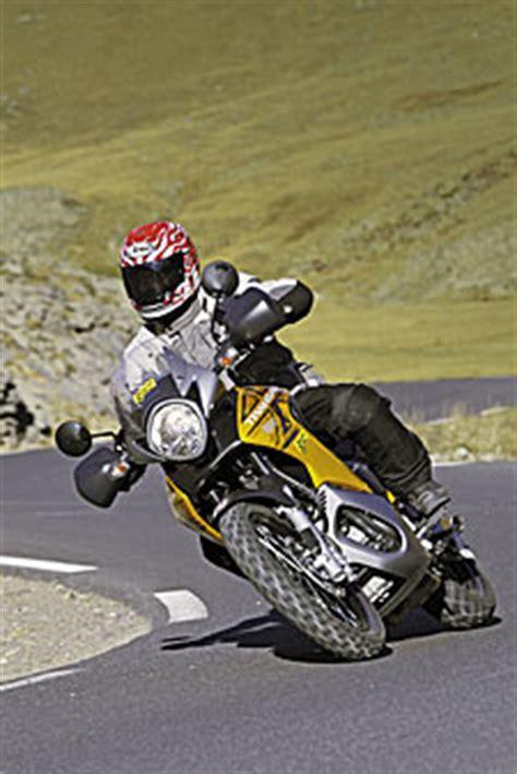 Motorrad Honda Transalp 700 Tuning by Honda Xl 700 V Transalp Test Tourenfahrer
