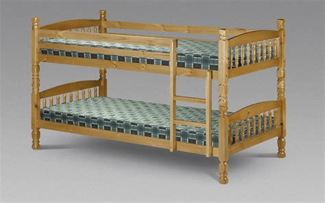Lincoln Bunk Bed Julian Bowen Lincoln Bunk Bed Bedstore Uk Julian Bowen
