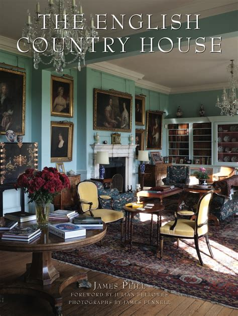 british houses the english country house quintessence
