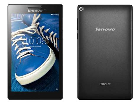 Lenovo Tab A7 lenovo tab 2 a7 20 price specifications features comparison