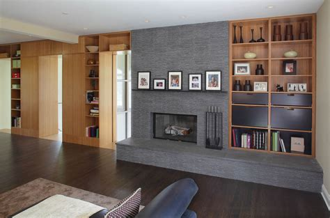 what makes a family families are built in many different ways books modern fireplace tools family room modern with bookcase