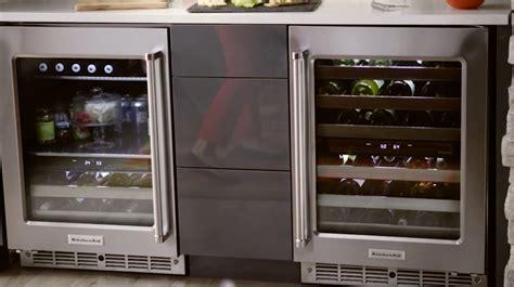 Kitchenaid Refrigerator Parts Houston Kitchenaid Wine Cooler Repair Houston Kitchenaid Repair