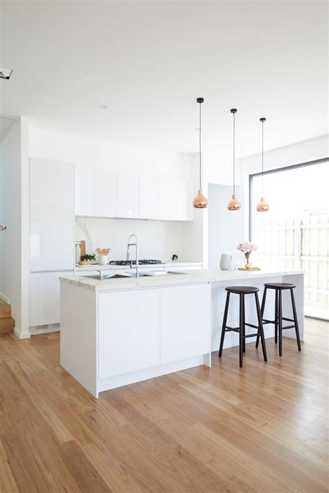 freedom kitchen design bec from the block skyhigh talks kitchen design with freedom kitchens completehome