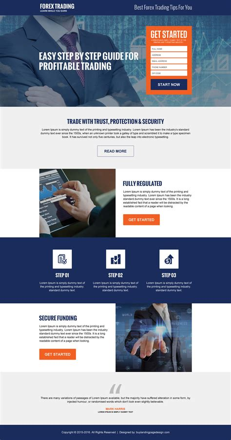 home designer pro 2016 user guide innovative and creative landing page design trends 2016