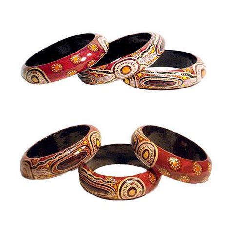 Jewellery : OzAboriginal Pty. Ltd.!, Manufacturer and Distributor of Australian Aboriginal Arts