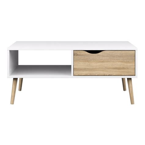 coffee table styles retro style coffee table delta