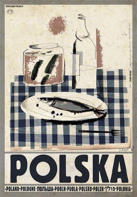 Plakat O Polsce by Zadupie Jest Najpiękniejsze Ryszard Kaja Przywraca Polsce