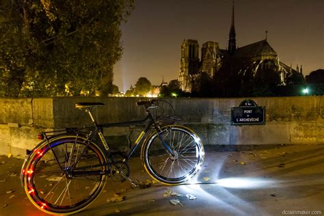 Revo Light by On With The Revolights System Dc Rainmaker