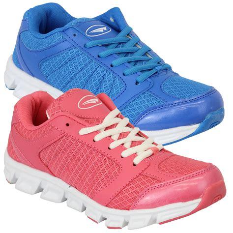 Fitness Schuhe Damen 2679 by Damen Sportschuhe Mercury Schuhe Joggen Schn 252 Rer Joggen