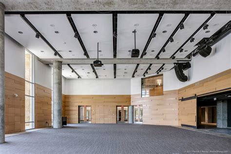 event space rental austin public library