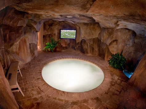Backyard Cave Plans by Whirlpool Im Garten Outdoor Wird Zum Blickfang