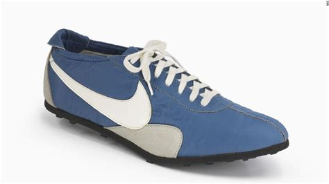 blue ribbon sports shoes nike owes its success to a breakfast waffle cnn