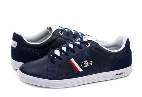 shop for sneakers lacoste shoes europa 173spm0012 092 shop for
