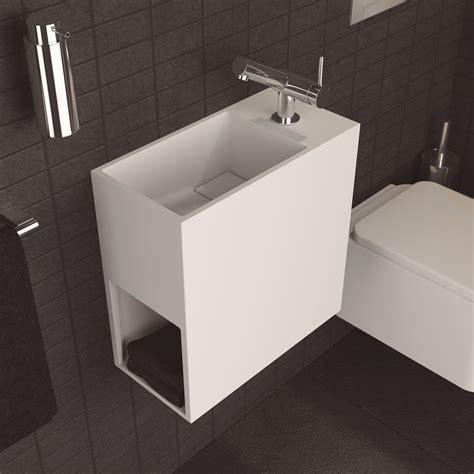 Mineralwerkstoff Waschbecken Hersteller by D 252 Nnwandige Waschtische Aus Mineralwerkstoff Bad Und