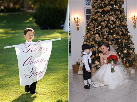 Wedding Ceremony Joining Ideas by 25 Ways To Give Thanks At Your Wedding Crazyforus