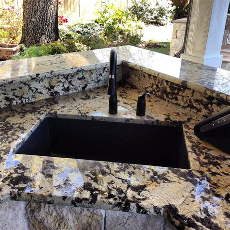 how to clear outdoor kitchen sink how to choose a kitchen sink and tap and how to keep them both clean 171 appliances