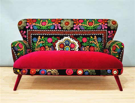 Patchwork Sofas And Chairs - unavailable listing on etsy