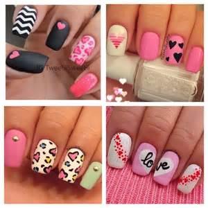 Nail art at home 20 unique acrylic nails designs 16 cute french nail