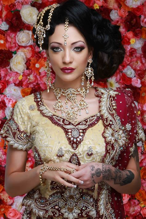 asian bridal makeup courses  ukfully accreditednow