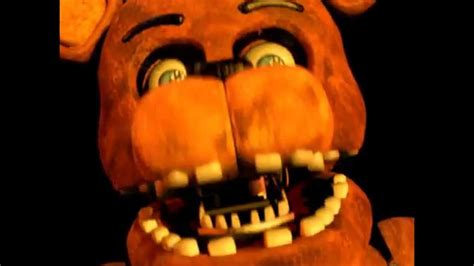 imagenes chidas q se mueven fotos que se mueven de five nights at freddy s youtube