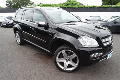 mercedes suv 7 seater used 2010 mercedes gl class gl350 cdi blueefficiency 3 0
