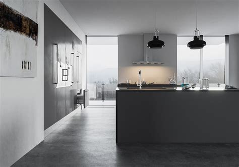 Kitchen Accent Furniture Making Of A Kitchen With Corona Renderer 3d