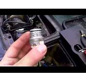 How To Check A Starter Circuit Relay On An ATV  YouTube