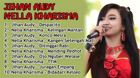 despacito nella kharisma mp3 download mp3 despacito jihan audy vs nella kharisma duet