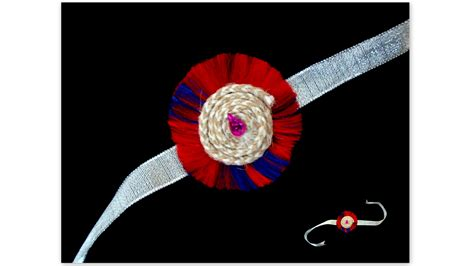 Beautiful Handmade Rakhi - beautiful handmade rakhi shopping