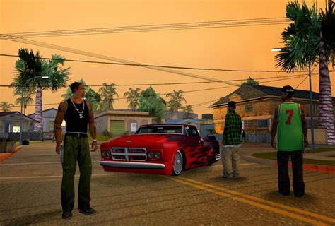 Grand Theft Auto San Andreas Download by Grand Theft Auto San Andreas Full Version Game Download