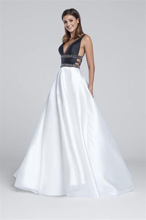 prom dress ellie wilde ew117144 prom dress prom gown ew117144