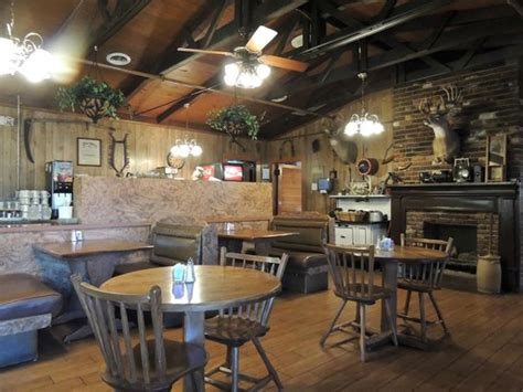 Country Cabin Restaurant southern country cooking picture of log cabin restaurant hurricane mills tripadvisor