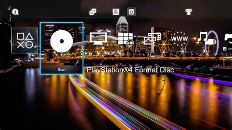 themes ps4 store cityscape theme on ps4 official playstation store us