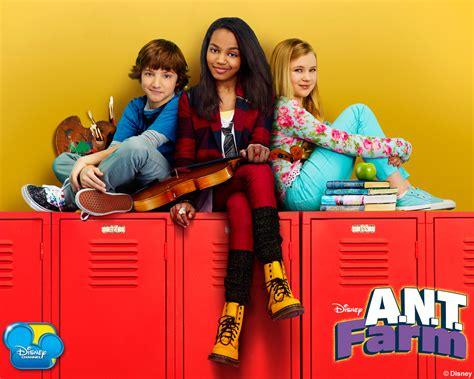gravy boat disney channel a n t farm musical show teen sitcom tv series disney
