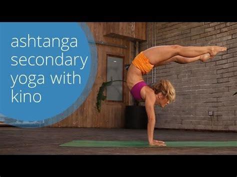 ashtanga yoga tutorial with kino 17 best ideas about kino yoga on pinterest splits
