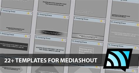 Free Mediashout Templates Lower Third Files Salt Community Propresenter Lower Third Templates