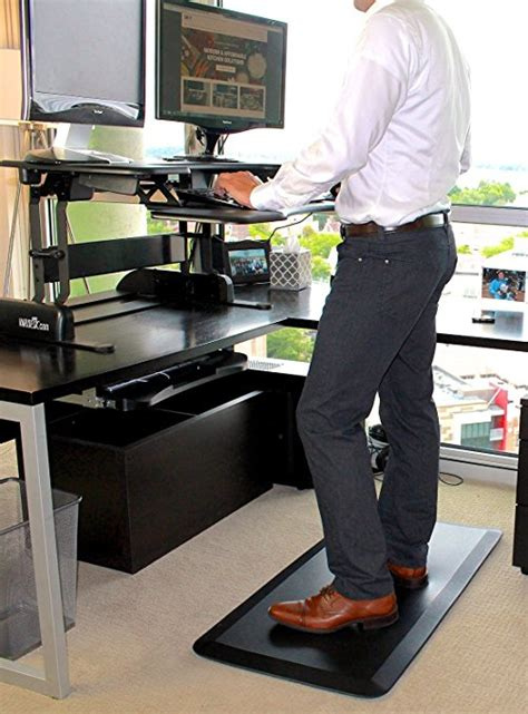 Stand Up Desks For Adhd The Magic Of Adhd And Standing Anti Fatigue Mat Standing Desk