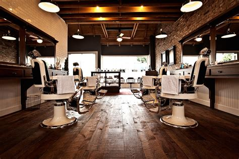 Traditional Bathroom Design Ideas by The World S 10 Coolest Barber Shops Airows