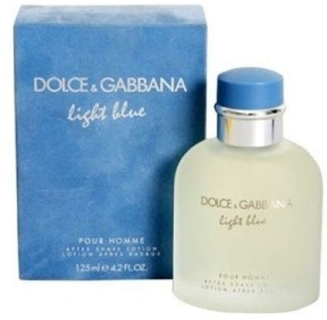 dolce gabbana light blue lotion dolce gabbana light blue after shave lotion price in