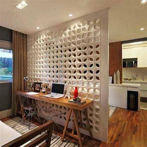 imagenes de biombos minimalistas separar ambientes sem construir paredes