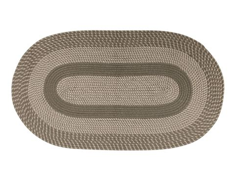 oval woven rug oval braided rug