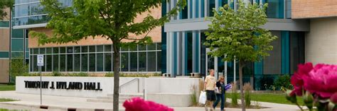 Uw Whitewater Mba Review by Ms In Environmental Safety And Health Courses