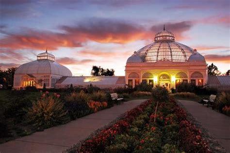 Hours & Admission   Buffalo Botanical Gardens