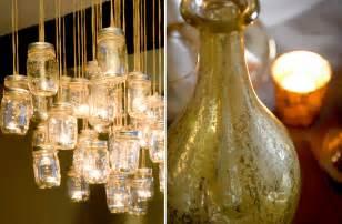 diy wedding chandelier jar chandelier wedding diy project for vintage